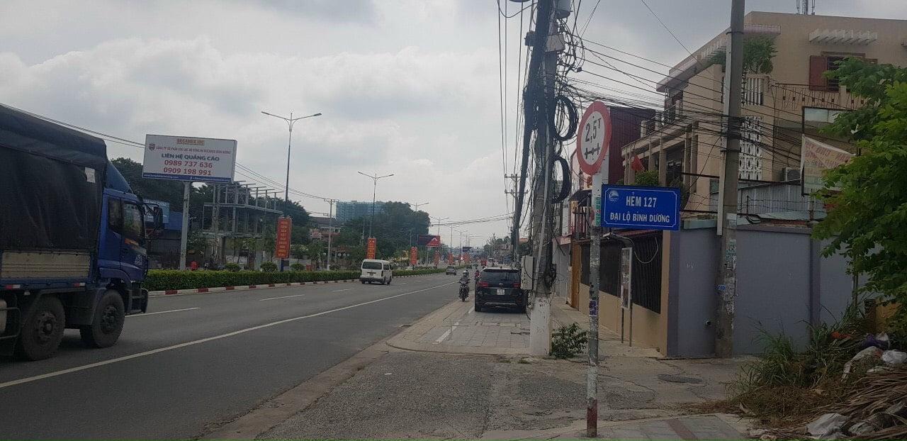 mặt tiền khu đất opal cityview