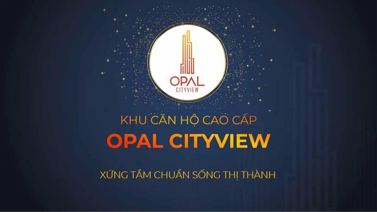dự án Opal Bình Dương